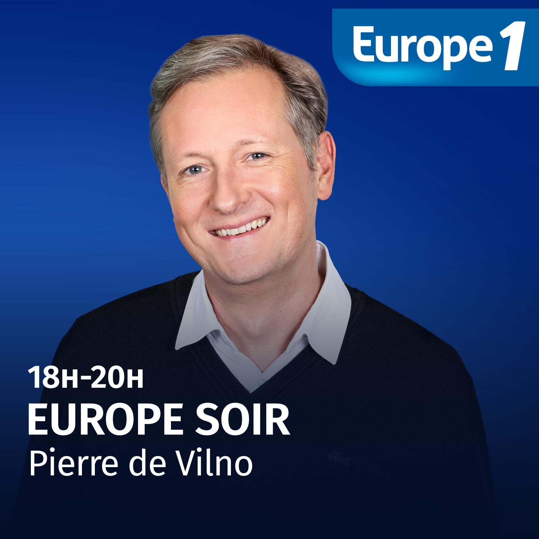 Image 1: Podcast Le grand journal du week end Wendy Bouchard sur Europe 1