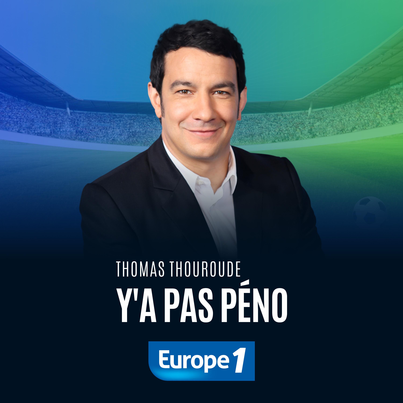 Y a pas péno - Thomas Thouroude